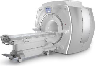MRI装置 SIGNA Architect