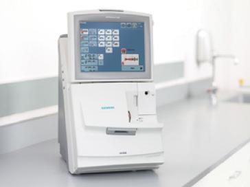 ラピッドポイント500 血液ガス分析装置
